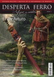 DESPERTA FERRO #36. EL REY ARTURO