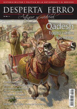 DESPERTA FERRO #48. QADESH. EGIPTO CONTRA LOS HITITAS
