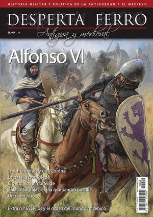 DESPERTA FERRO #64. ALFONSO VI