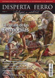 DESPERTA FERRO #67. LA BATALLA DE LAS TERMOPILAS