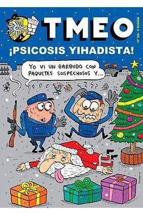 TMEO #134. PSICOSIS YIHADISTA!