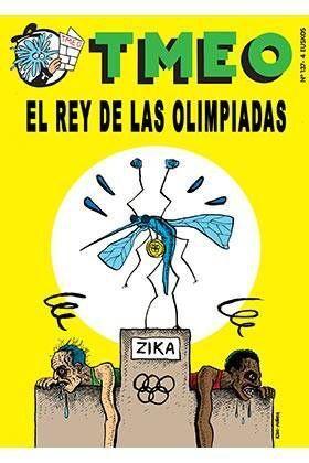 TMEO #137. EL REY DE LAS OLIMPIADAS