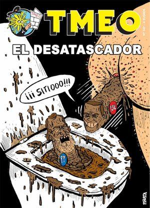TMEO #147. EL DESATASCADOR