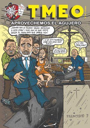TMEO #148. APROVECHEMOS EL AGUJERO