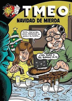 TMEO #158 NAVIDAD DE MIERDA