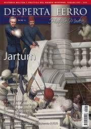DESPERTA FERRO HISTORIA MODERNA #023. JARTUM