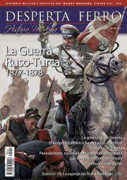 DESPERTA FERRO HISTORIA MODERNA #054. LA GUERRA RUSO-TURCA 1877-1878
