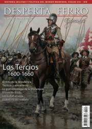 DESPERTA FERRO ESPECIAL #07 VII. TERCIOS II 1600-1660