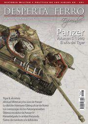 DESPERTA FERRO ESPECIAL #28 XXVIII. PANZER VOLUMEN 5. EL AÑO DEL TIGER