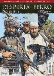 DESPERTA FERRO CONTEMPORANEA #14. AFGANISTAN 2001
