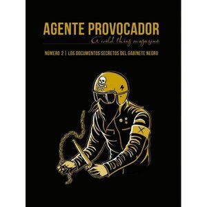 AGENTE PROVOCADOR #02