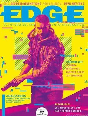 REVISTA EDGE #07