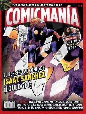 COMICMANIA #03
