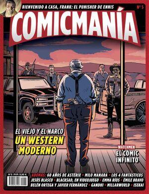 COMICMANIA #05
