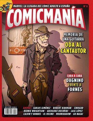 COMICMANIA #06