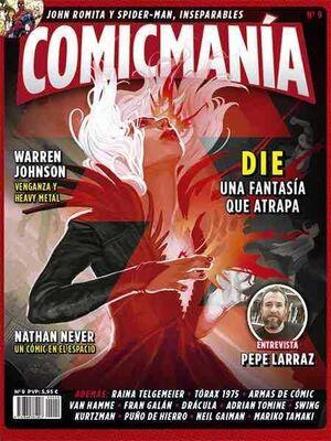 COMICMANIA #09