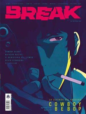 REVISTA BREAK #01