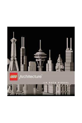 LEGO ARCHITECTURE (LA GUIA VISUAL)
