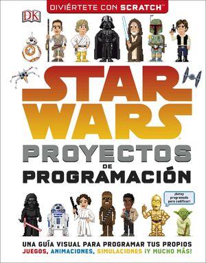 STAR WARS: PROYECTOS DE PROGRAMACION