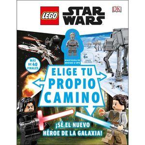 LEGO STAR WARS: ELIJE TU PROPIO CAMINO