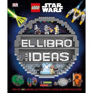 LEGO STAR WARS: EL LIBRO DE LAS IDEAS