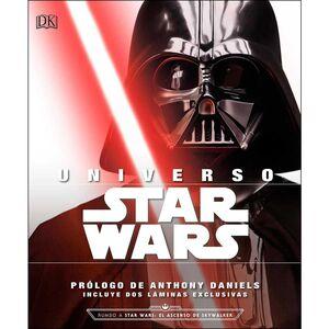 UNIVERSO STAR WARS (NUEVA EDICION)
