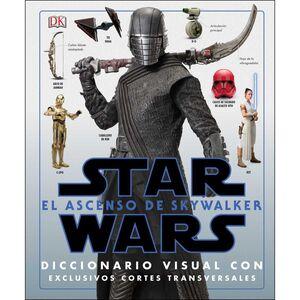 STAR WARS: EL ASCENSO DE SKYWALKER. DICCIONARIO VISUAL