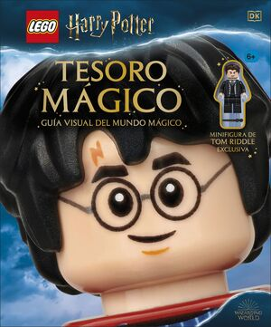 LEGO HARRY POTTER: TESORO MAGICO