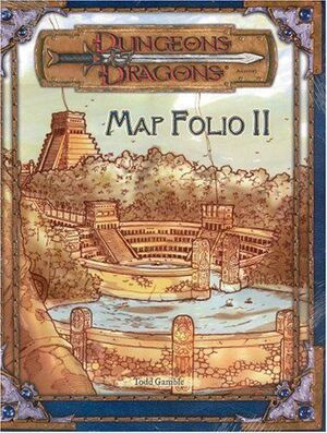 DD3: MAP FOLIO II