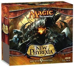 MAGIC- NUEVA PHYREXIA FAT PACK