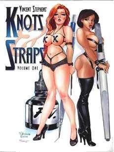 KNOTS & STRAPS VOLUME ONE