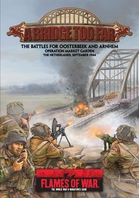 FLAME OF WAR - A BRIDGE TOO FAR