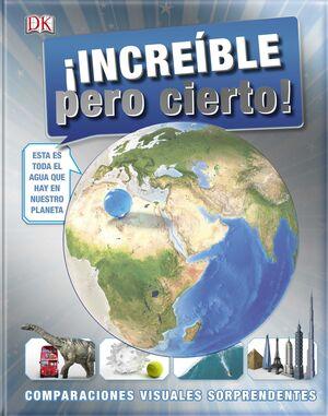 INCREIBLE PERO CIERTO!