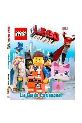 LEGO LA PELICULA. LA GUIA ESENCIAL