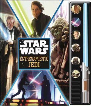 STAR WARS: ENTRENAMIENTO JEDI