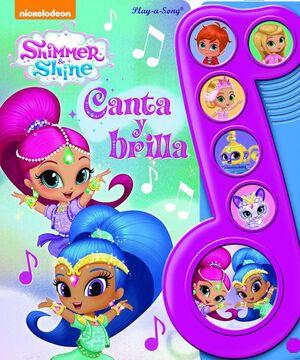 CANTA Y BRILLA. PLAY-A-SONG!
