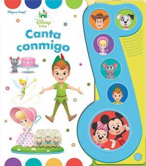 CANTA CONMIGO. PLAY-A-SONG!