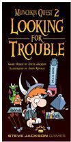 MUNCHKIN QUEST 2: LOOKING FOR TROUBLE (INGLES)