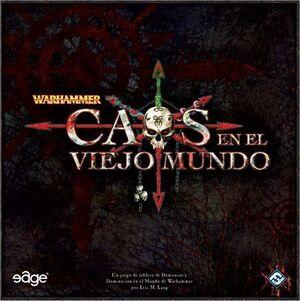 WARHAMMER: CAOS EN EL VIEJO MUNDO