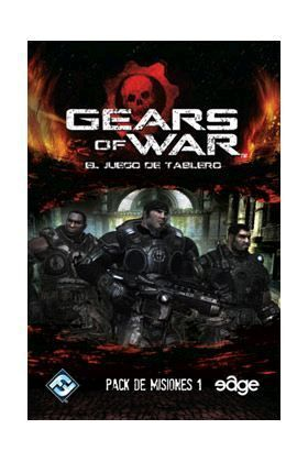 GEARS OF WAR: PACK MISIONES 1