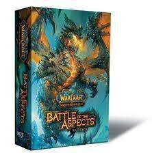 WORLD OF WARCRAFT JCC - BATTLE OF THE ASPECTS RAID DECK (INGLES)