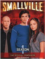 SMALLVILLE THE OFFICIAL COMPANION SEASON 1