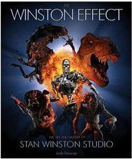 THE WINSTON EFFECT - THE ART & HISTORY OF STAN WINSTON STUDIO