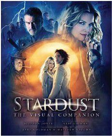 STARDUST - THE VISUAL COMPANION