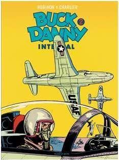 BUCK DANNY. INTEGRAL #02