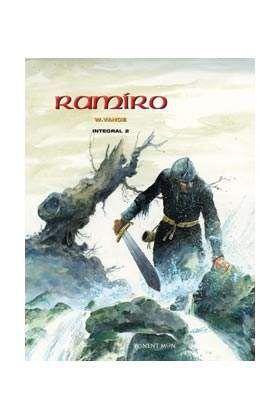 RAMIRO INTEGRAL #02