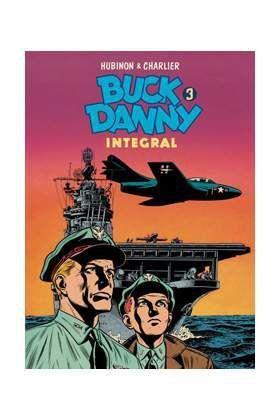 BUCK DANNY. INTEGRAL #03
