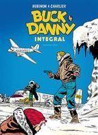 BUCK DANNY. INTEGRAL #04