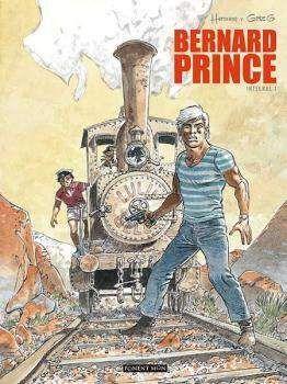 BERNARD PRINCE #01 (INTEGRAL)