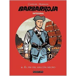 BARBARROJA. INTEGRAL VOL. 04
